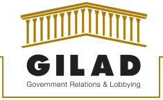 Gilad Lobbying